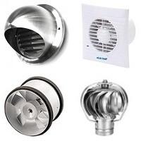 Ventilators & Roosters