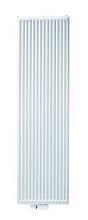 Vertex verticale radiator