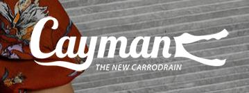 Carrodrain Cayman