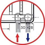 Radson E-FLOW Parada T33 H500 L1050 (2263 Watt)_