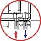 Radson E.FLOW Integra T21 H600 L1500 (2024 Watt)_