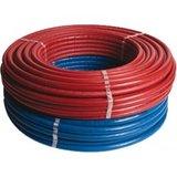 Henco Buis 16/2 mm Standard ( 100 m) met RODE ISOLATIE mantel 6 mm_
