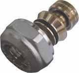 """VSO EK3/4"""" x 20/2 mm Klemkoppeling - Euroconus_"""