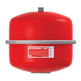 Flamco Flexcon 18 liter / 1 bar (Verwarming) - 26186_