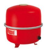 Flamco Flexcon 80 liter / 1,5 bar (Verwarming) - 26807_