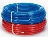Begetube Alpex ISOL 20/2 mm (Rol 50 m Blauw)_