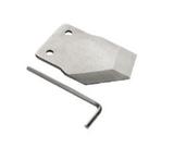 Vervangmes Voor Alpex Schaar Profi-Line 14>32 mm (guillotine)_