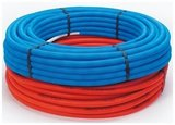 Begetube Alpex DUO Buis 16/2 mm (Rol 100 m Rood) - 800171100_
