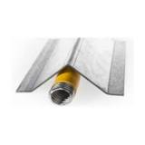 Rofix Coverfix Floor DN32 Voor Gasleiding tot ø 42.3 mm (1 m)_
