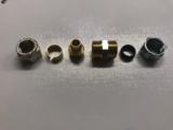 Comisa Overgangsmof 15 mm x 16/2 mm Klemkoppeling_