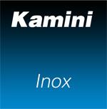 Inox Wandbeugel - Diameter 80mm_