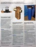 Watts Oneflow Anti Kalk systeem 22 Liter/Min 3/4_