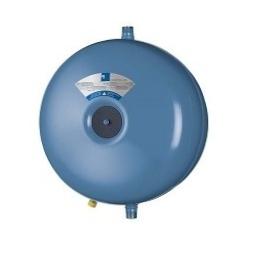 Pneumatex Aquapresso Doorstroom ADF 12 liter / 10 bar (Sanitair) - 7112001