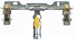 Bosch Montageplaat Voor GC9000iW 45 Solo Ketel - 759N