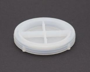 Deksel voor Cintropur filtersteun NW 25