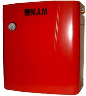 MAM RAINMASTER FAVORIT KRM10000 (Automatische Omschakeling)