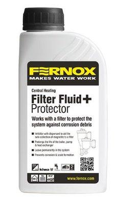 Fernox Fluid +  Protector 500 ml