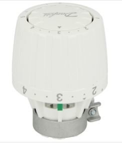 Danfoss Vervang Thermostaatkop RA/VL 2950- 26 mm