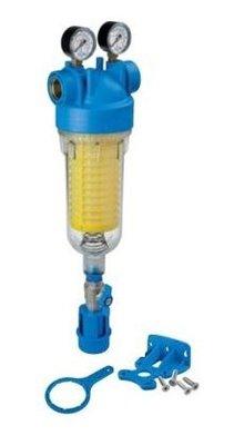 "Atlas Hydra SOLO Waterfilter 4/4"" - RA6000117"