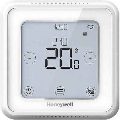 Honeywell T6 Lyric Digitale thermostaat WIT (Met Draad)