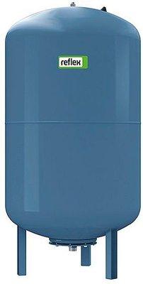 Reflex Expansievat Refix DE 100 liter / 4 bar (Sanitair)