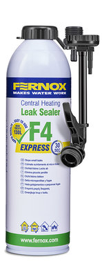 Fernox F4 Lekdichter Express 265 ml