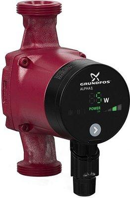 Grundfos ALPHA1 20-45 N 150 (Sanitaire Pomp)