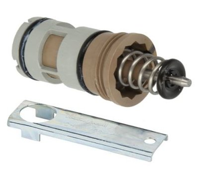 Honeywell Binnenwerk/cartridge  TWEEwegventiel VCZZ1000