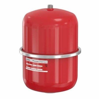 Flamco Flexcon PREMIUM 18 liter / 1 bar (Verwarming) - 16917
