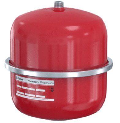 Flamco Flexcon PREMIUM 25 liter / 1 bar (Verwarming) 16923