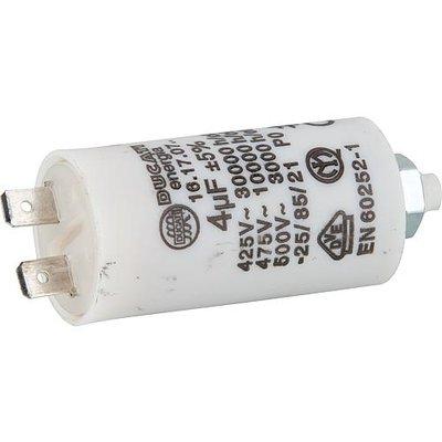 Brander condensator 4 micro