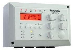 Tempolec SAM 2100 Weersafhankelijke Regelaar