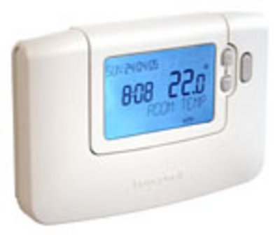 Honeywell Thermostaat Chronotherm CM907 / 7d