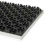Vasco Noppenplaat 11 mm (9.6 m²/pak)