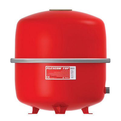 Flamco Flexcon 35 liter / 1 bar (Verwarming) - 26356