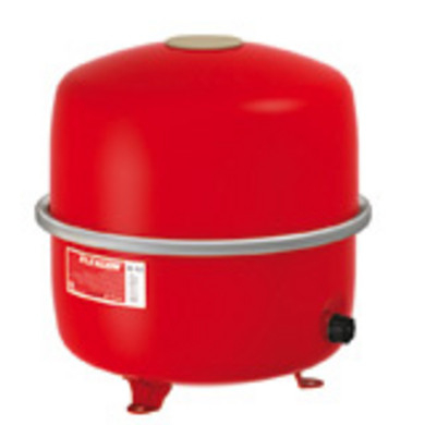 Flamco Flexcon 50 liter / 1,5 bar (Verwarming) - 26507