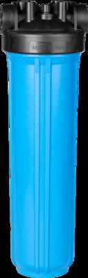 "Watts Oneflow Anti Kalk systeem 22 Liter/Min 3/4"""
