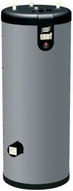 ACV Smart SLME 600 (Multi-Energie Boiler) + Veiligheidsgroep