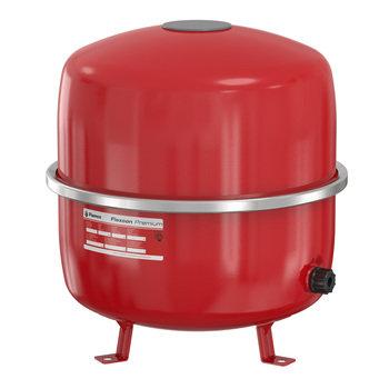 Flamco Flexcon 50 liter / 1,5 bar (Verwarming) - 26507
