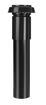 Vasco Ventilatie Dakdoorvoer 200 mm (Systeem D)