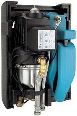 Grundfos RMQ3-45 Basic (Automatische Omschakeling)