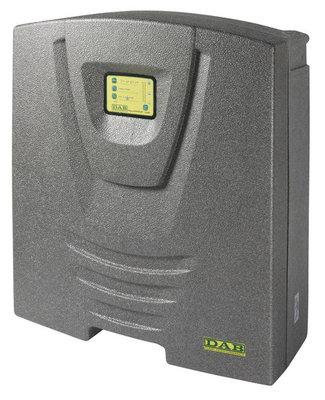 DAB Aquaprof 40/50 Basic (Automatische Omschakeling)