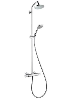 Hansgrohe Croma® 160 Showerpipe 160 mm