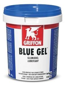 Griffon Blue Gel Glijmiddel Pot 800 Gr