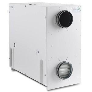 Clima Unit CLIMA 300A ECO - 300 m³/h (Systeem D)