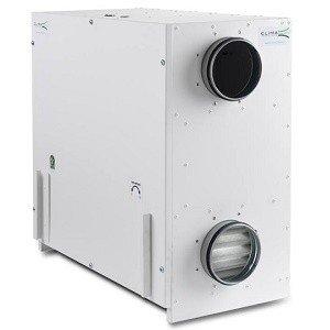 Clima Unit CLIMA 600A ECO PLUS - 600 m³/h (Systeem D)