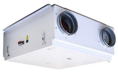 Clima Unit CLIMA FLAT 300A ECO PLUS - 300 m³/h (Systeem D)