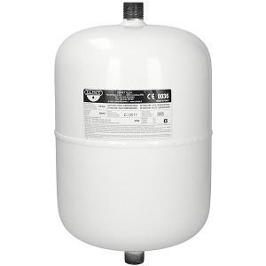 Zilmet Solar VSG35 Voordrukvat 35 liter (Zonne-energie)