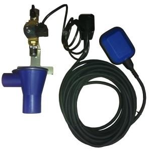 GEP DBS Bijvulset Drinkwater 10 m (Magneetventiel + Vlotterschakelaar) - 402204