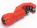 Begetube Alpex Pijpsnijder 5>32mm